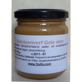 Gele oker - 150 gram