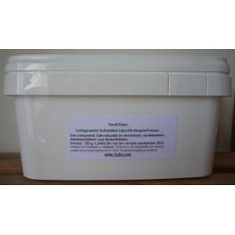 750g-Lichgewicht Vulmiddel-Lijm-Kit-Stopverf-ineen