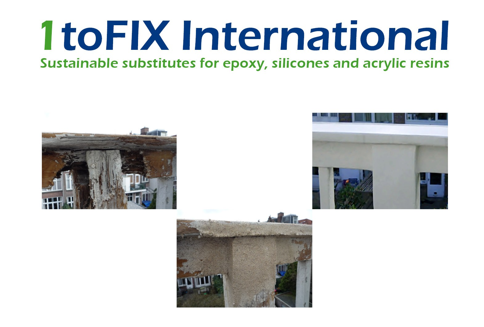 1toFIX International